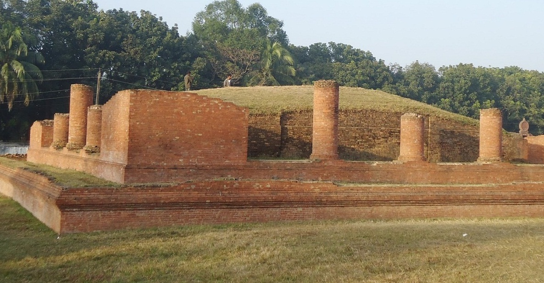 শালবন বৌদ্ধ বিহার কুমিল্লা