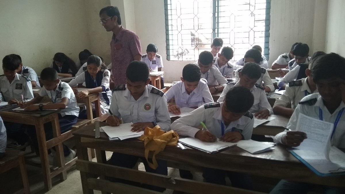 ৩ অক্টোবর পর্যন্ত ছুটি শিক্ষাপ্রতিষ্ঠান